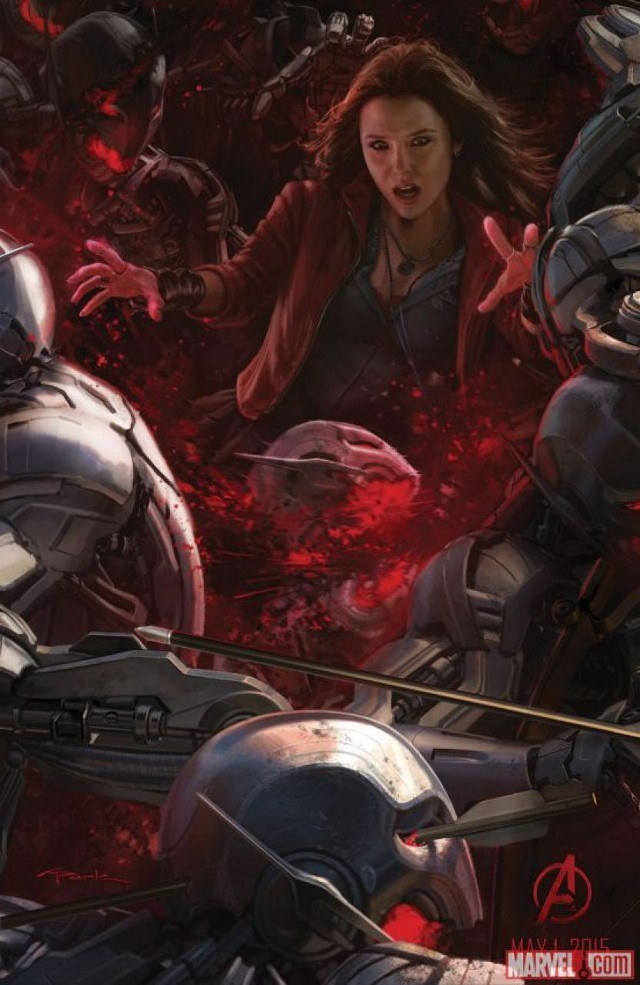 posters avengers age of ultron 7