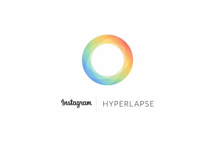 Instagram Hyperlapse app