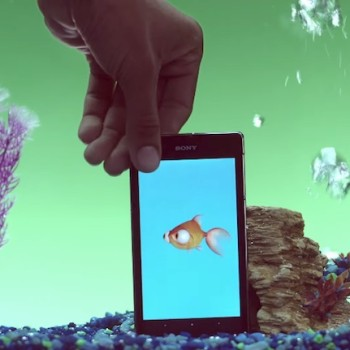apps underwater
