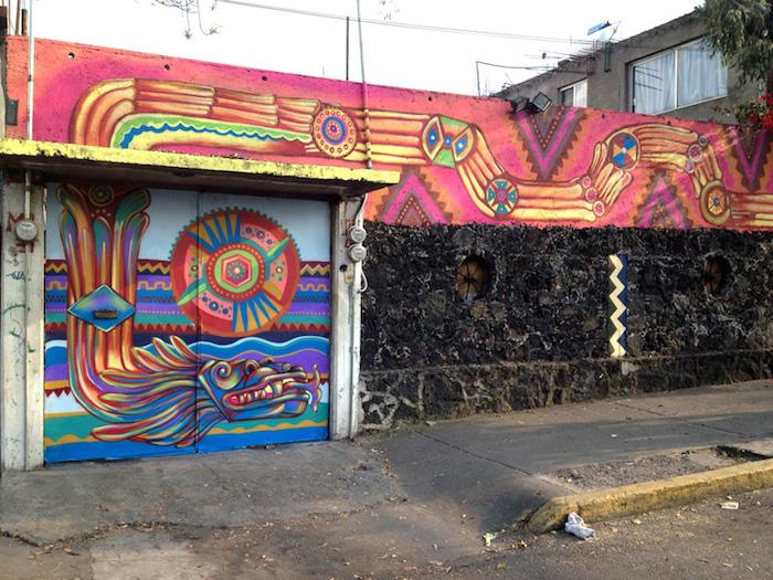 arte urbano guache 10