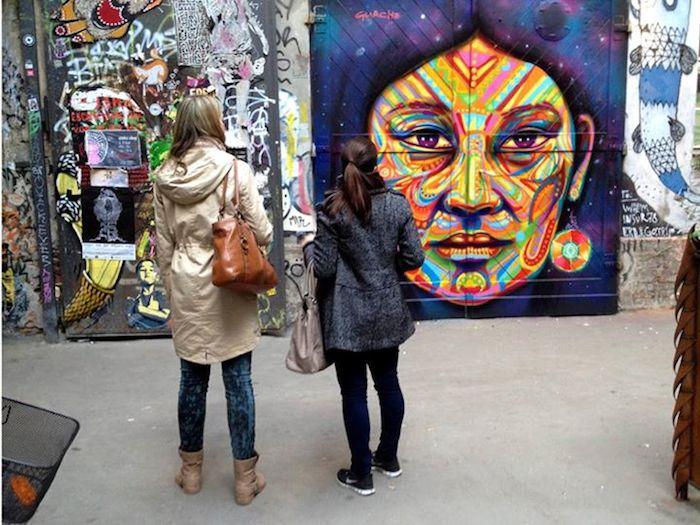 arte urbano guache 2