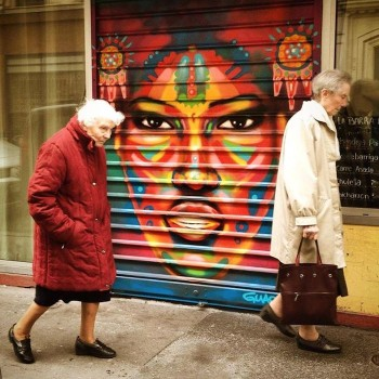 arte urbano guache 3