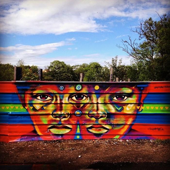 arte urbano guache 4