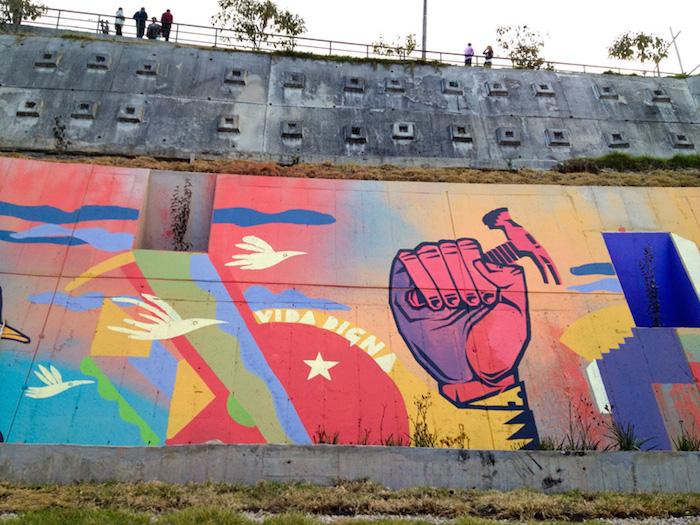 arte urbano guache 5