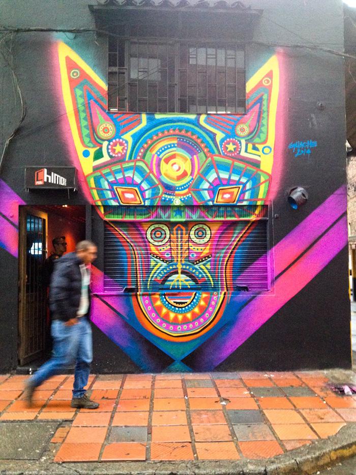 arte urbano guache 6