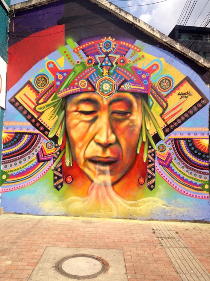 arte urbano guache 7