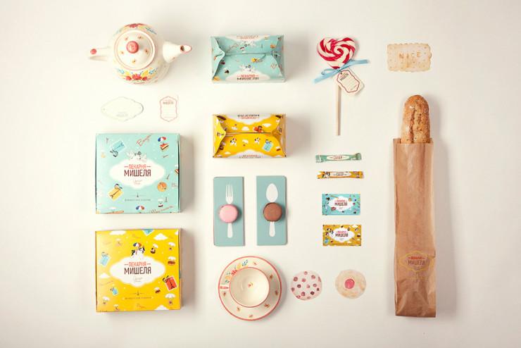 branding panaderia 1