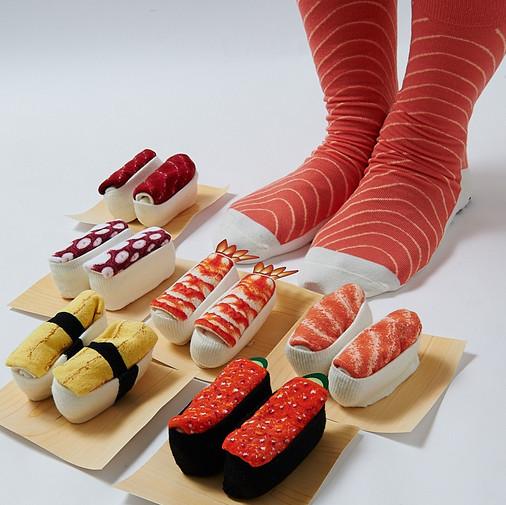 calcetines de sushi 3