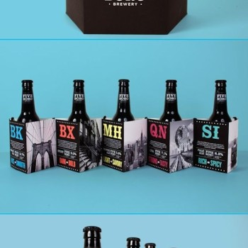 ejemplos de packaging botellas 11