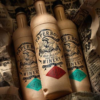 ejemplos de packaging botellas 2