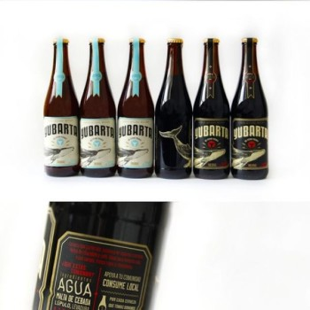 ejemplos de packaging botellas 20
