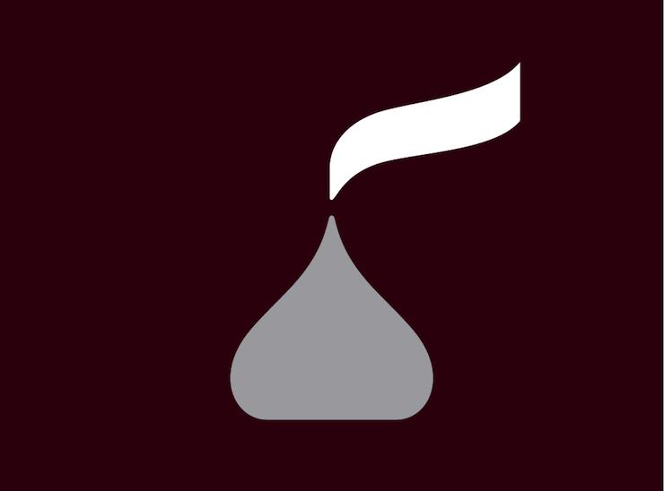hershey icono