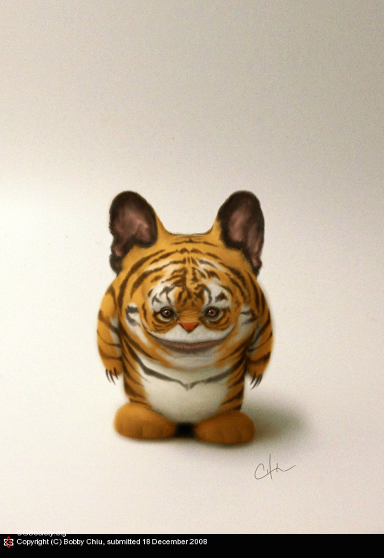 ilustraciones Bobby Chiu 8