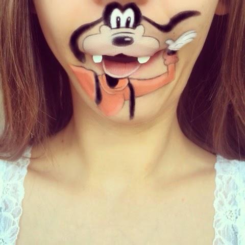maquillaje Laura Jenkinson tribilin