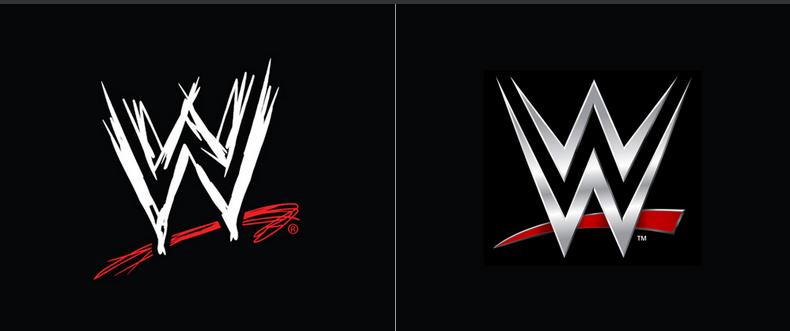 nuevo logo de la wwe