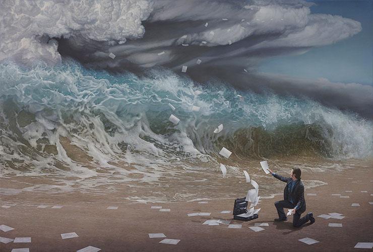 pinturas aceites Joel Rea 1