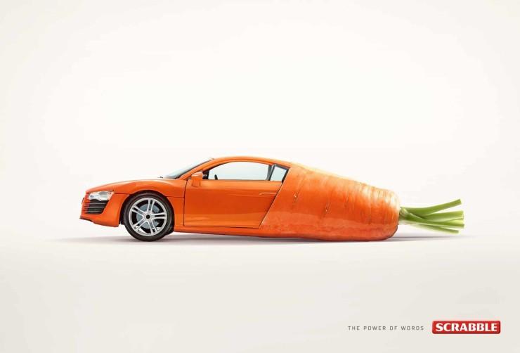 Car-Rot