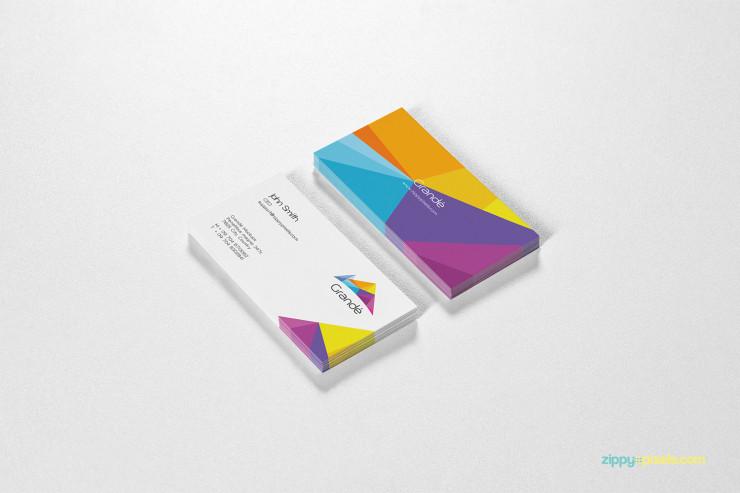 Foto: Mockups PSD de papelería para identidad corporativa gratis ...