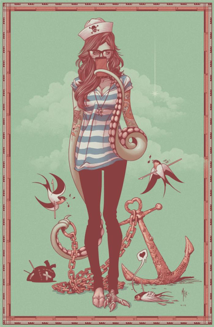 Alex Arizmendi ilustraciones 6