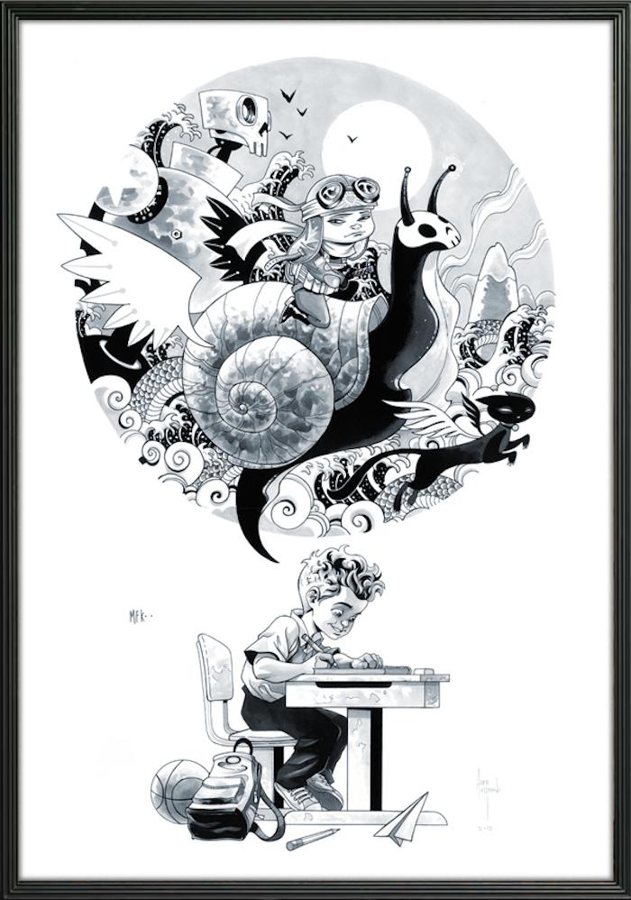 Alex Arizmendi ilustraciones 8