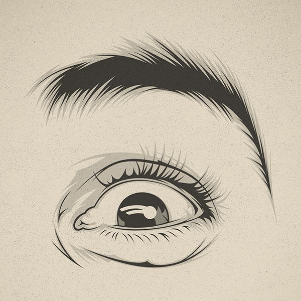 Cranio Dsgn expresiones ojos 2