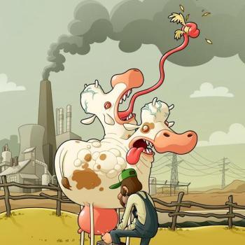 Mathieu Beaulieu ilustraciones graciosas 1