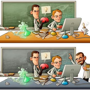 Mathieu Beaulieu ilustraciones graciosas 7