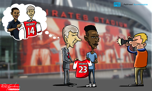 Rudi Gundersen caricaturas futbol 6