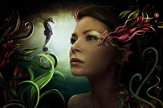 arte digital Elena Dudina 8