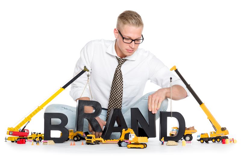Elementos que componen el diseño de un logo