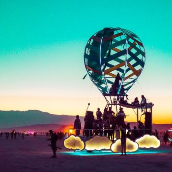 burning man 2014 foto 6