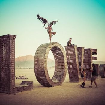 burning man 2014 foto 9
