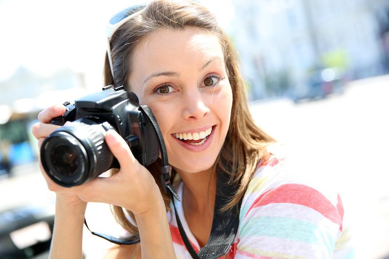 cámara web indio hermoso