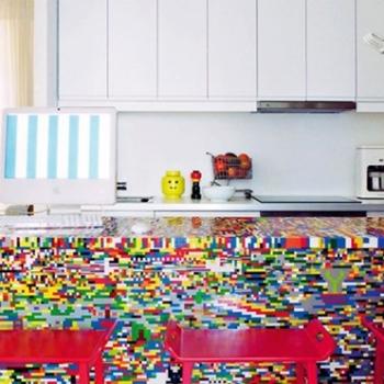 cocina con legos 1