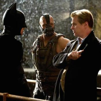 fotos behind scenes batman dark knight 18