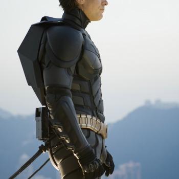 fotos behind scenes batman dark knight 8