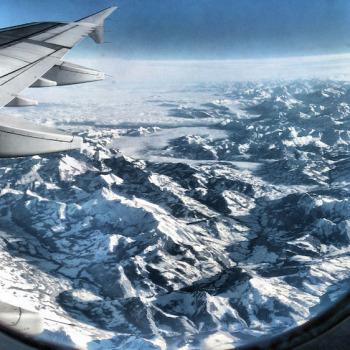 fotos tomadas desde aviones 1
