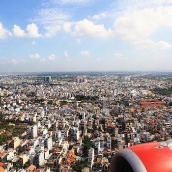fotos tomadas desde aviones 2