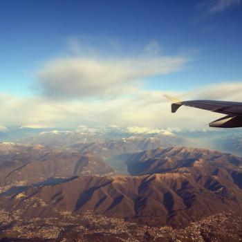 fotos tomadas desde aviones 4