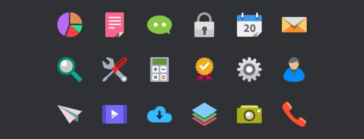 iconos 20-flat-icons