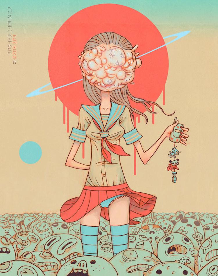 ilustraciones Ken Wong 4
