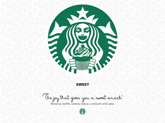 Amante de lo dulce