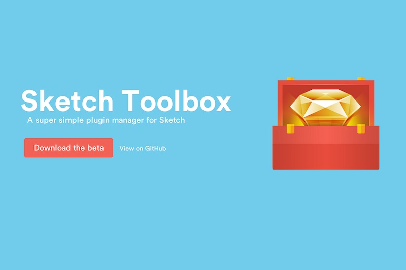sketch toolbox