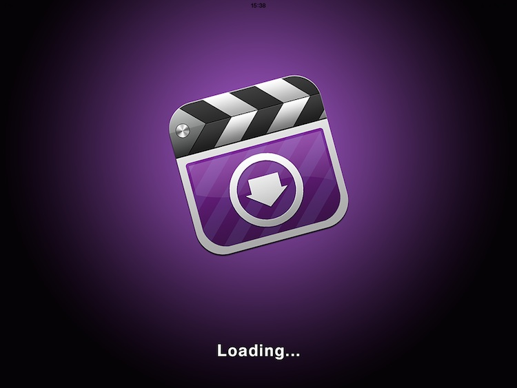 video downloader ipad 1