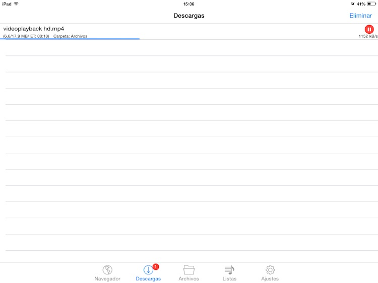 video downloader ipad 4