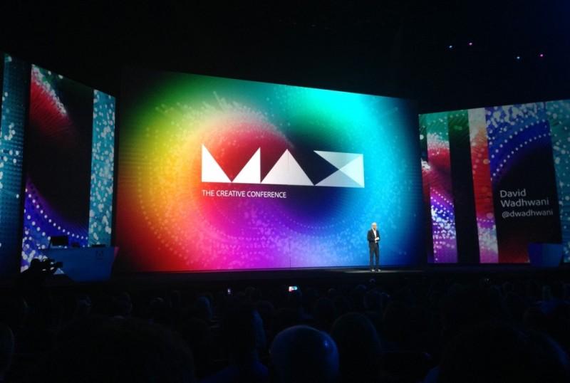 Adobe-Max
