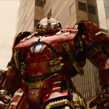 Avengers Age of Ultron trailer oficial