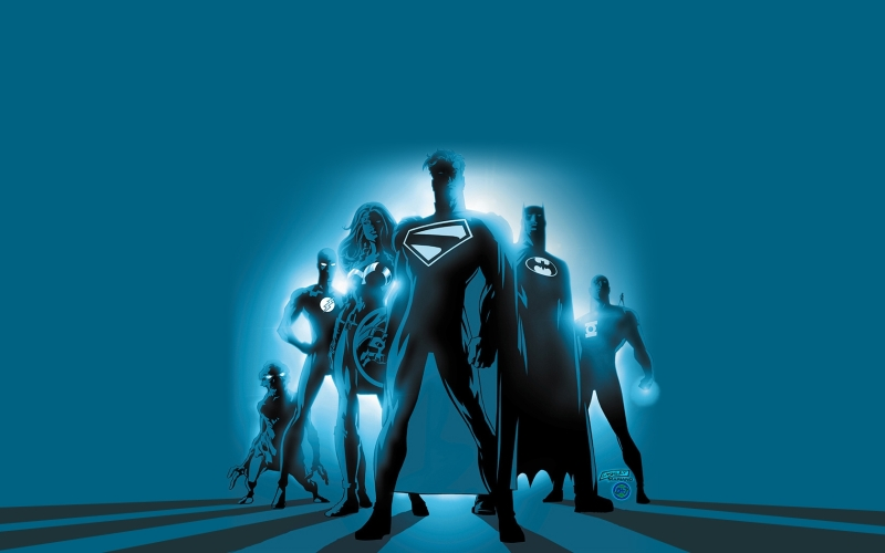 Justice-league-blue