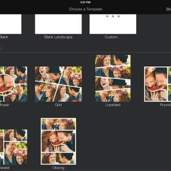 Pixelmator para iPad 1