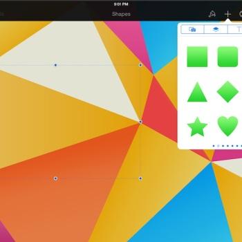 Pixelmator para iPad 4